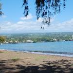Walkers can trek to Hilo Bayfront Park