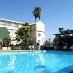 Astoria Galilee Hotel - Tiberias