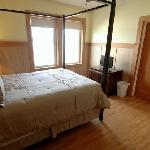 Cozy Room 1 starting at $79.00