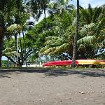 Hilo Bayfront Park