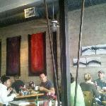 Cafe on Park, Hillcrest