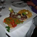 Chateaubriand a la Lino