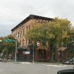 Wayne Hotel Building