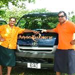 Foto di Polynesian Xplorer