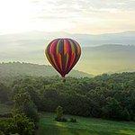 Guru Balloon Adirondacks NY guruballoon.com 855.758.7007