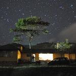 La Juanita by night