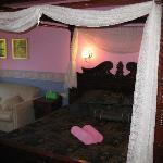 Hatchers Manor Room