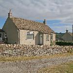 Craignesket & Edenville Cottages