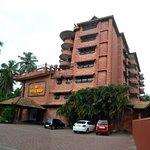 Foto de Westway Hotel Calicut