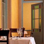 Monneaux Restaurant - Dining Room