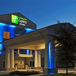 Holiday Inn Express Ocala-Silver Springs