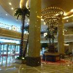 Foto de Jinxin Hotel