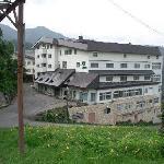 Iwasuge Hotel