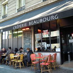 Photo de Creperie Beaubourg