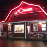 Bogarts Restaurant