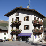 ALPENLODGE***LIVIGNO APARTMENTS