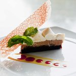 Dessert Sample