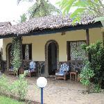 Foto de Madiro hotel