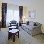 Large Suites!