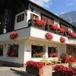 L'albergo in fiore