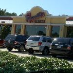 great restaurant !