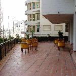 Hotel Tanjah Flandria