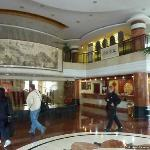 Foto de Yin Hai Hotel