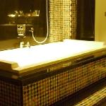 The best bathtub in the world!