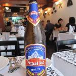 Icredible Nepal Ice Beer