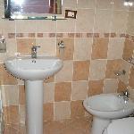 Il bagno arancio