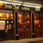 Thida Thai Cuisine