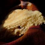 a perfect scone