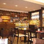 Cafe del Corso..