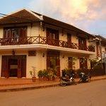 Hotel Rives du Mekong Riverside Hotel
