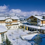 Winter im Cordial Hotel Reith