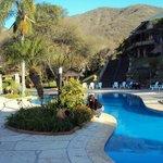 22.- Salta-Hotel del Dique: piscina
