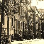 street of greenwich village