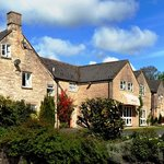 We're a classic Country Hotel set in beuatiful Cotswold Countryside