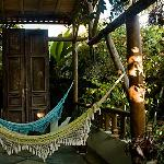 Hammock Lounge