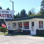 Lehto's Pasties