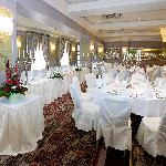 Our Banqueting Hall