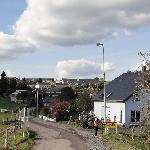 La commune de Bourscheid