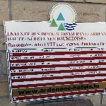 Entente des Hotels des Ardennes pour la randonnée pédestres