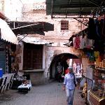 The Medina