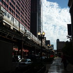 Photo of Chicago Elevated