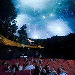 Pelorus Trust Planetarium