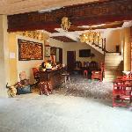 Foto de Azeroth Commercial Hotel