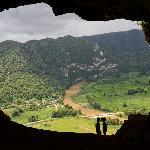 Ventana Cave - Arecibo