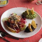 Enchilada Antigueno