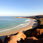 Step off the Great Ocean Road - Point Addis